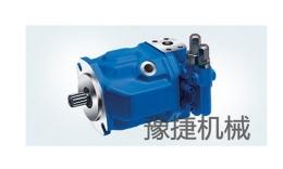 高空作业平台专用泵