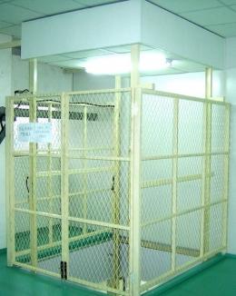 升降平台和升降机的液压系统介绍和安全