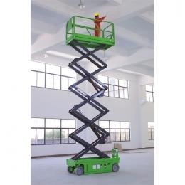 施工升降机是工程上必不可少的必然品