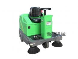 驾驶式电动扫地机DQS12