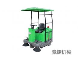 驾驶式电动扫地机DQS12A