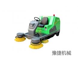 驾驶式扫地机DQS18