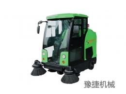 驾驶式电动扫地机DQS19