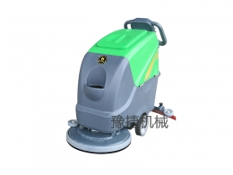 全自动电动洗地机DQX5