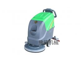 全自动电动洗地机DQX5A
