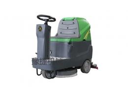全自动电动洗地机DQX56