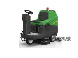 电动洗地机DQX86