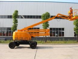 GTZZ14 16Z曲臂式高空作业平台