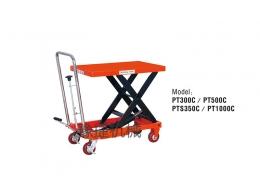 手动平台车PT300C/500C/350C/1000C