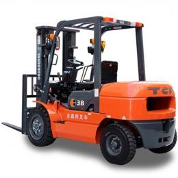 3.8吨柴油叉车